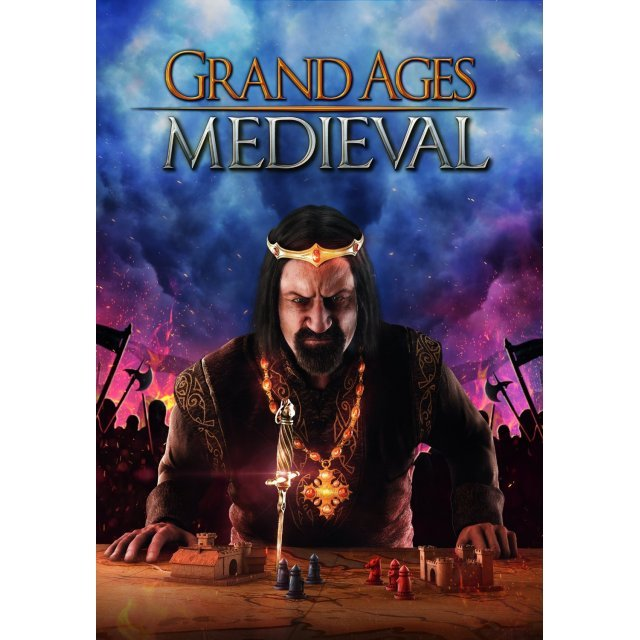 Grand Ages Medieval (Steam)