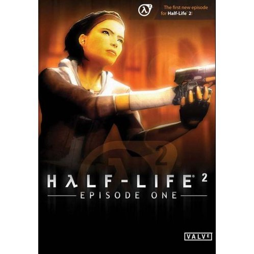 Half-Life 2: Episode One (Steam)