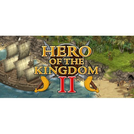 Hero of the Kingdom II (Steam)