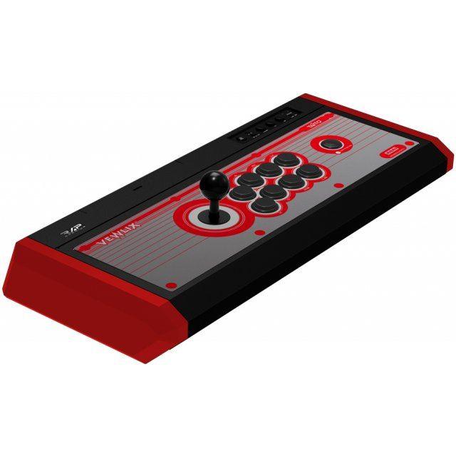 Real Arcade Pro.V Premium VLX Hayabusa for PlayStation4 & PlayStation3