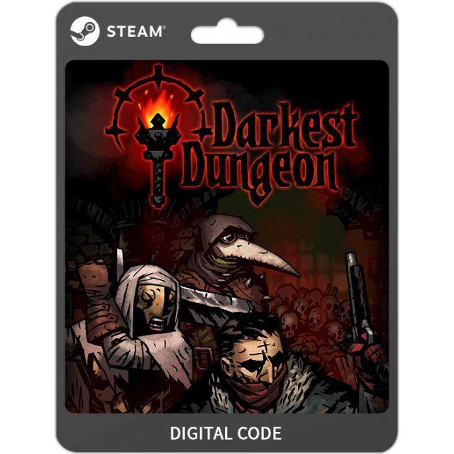 Darkest Dungeon (Steam) steam digital