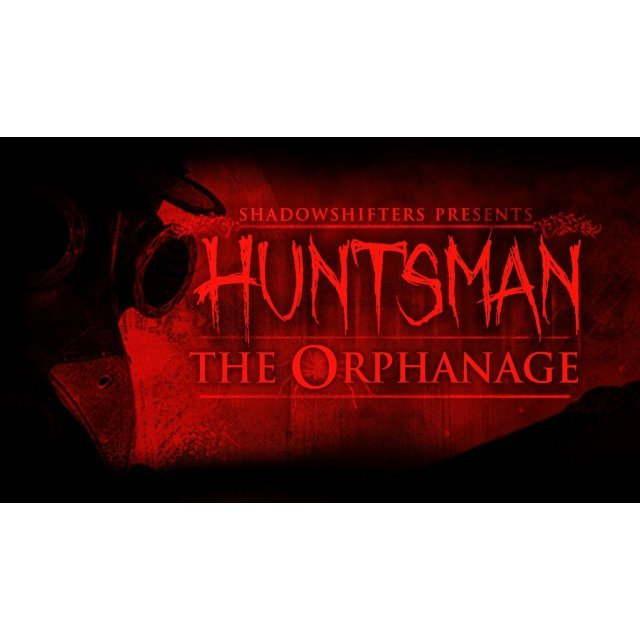 Huntsman: The Orphanage (Halloween Edition) (Steam)