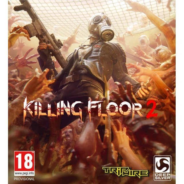 Killing Floor 2 (Steam)