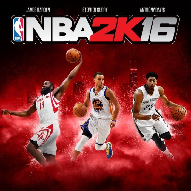 NBA 2K16 (Steam)