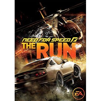 Need for Speed: The Run Limited Edition (Origin)