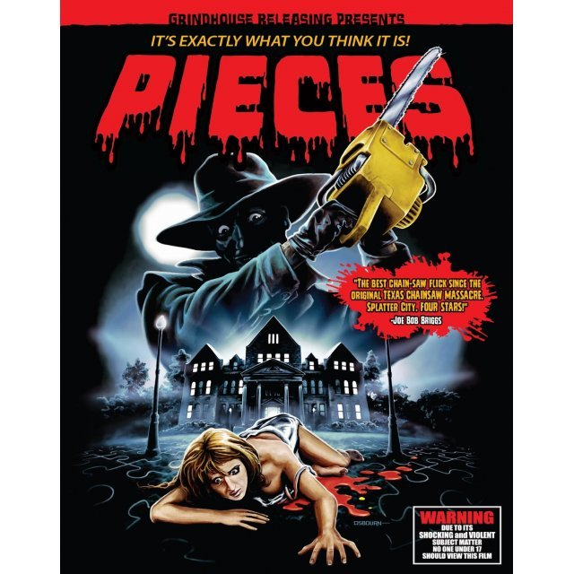 Pieces [Blu-ray+CD]