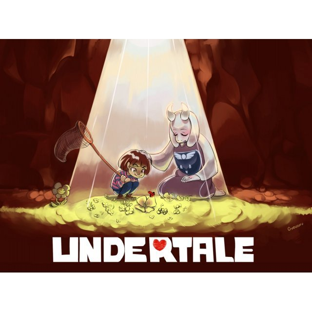 Undertale (Steam)