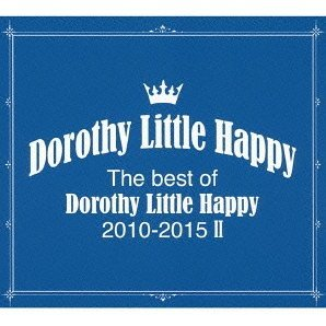 Best Of Dorothy Little Happy 2010-2015 2 [Limited Edition]