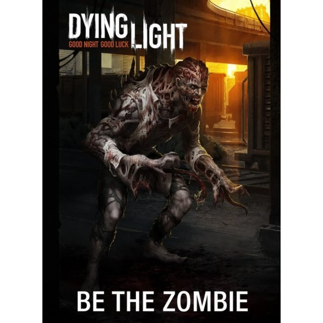Dying Light (Be the Zombie) [DLC] (Steam)