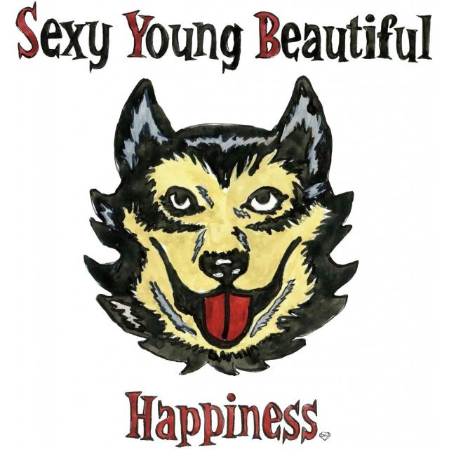 Sexy Young Beautiful [CD+DVD]