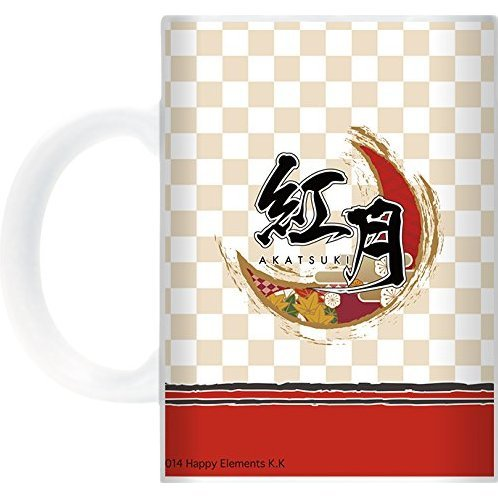 Ensemble Stars! Full Color Mug: Akatsuki