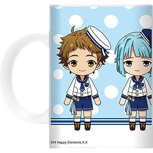Ensemble Stars! Full Color Mug: Ra*bits