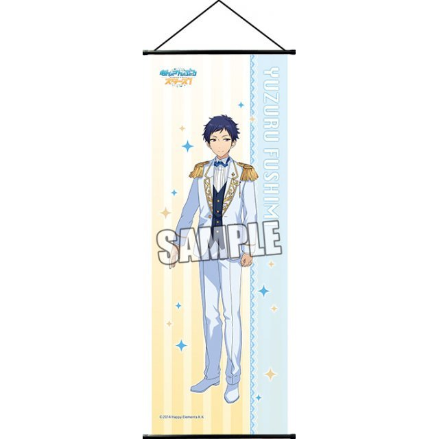 Ensemble Stars! Slim Wall Scroll: Fushimi Yuzuru