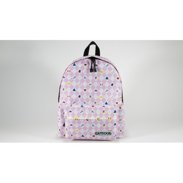 PriPara x Outdoor Products Daypack