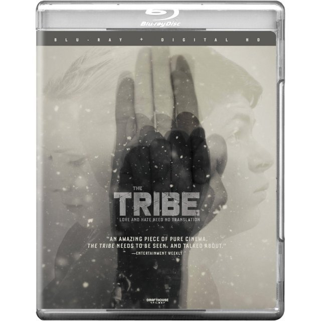 The Tribe [Blu-ray+Digital HD]
