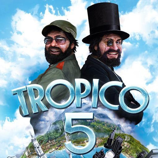 Tropico 5 (Steam)