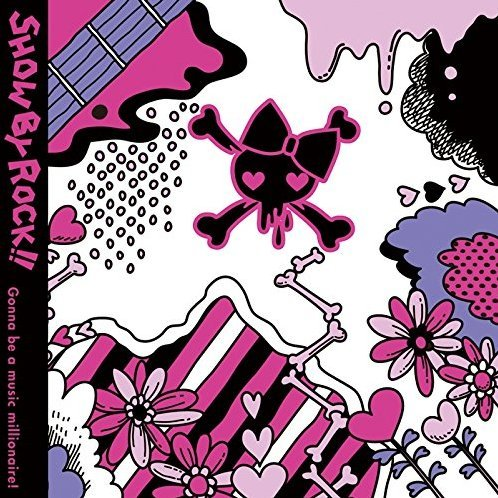 Show By Rock - Studdo Ban Gyasshu Kakehiki Mode / Innocent Tune [Limited Edition]