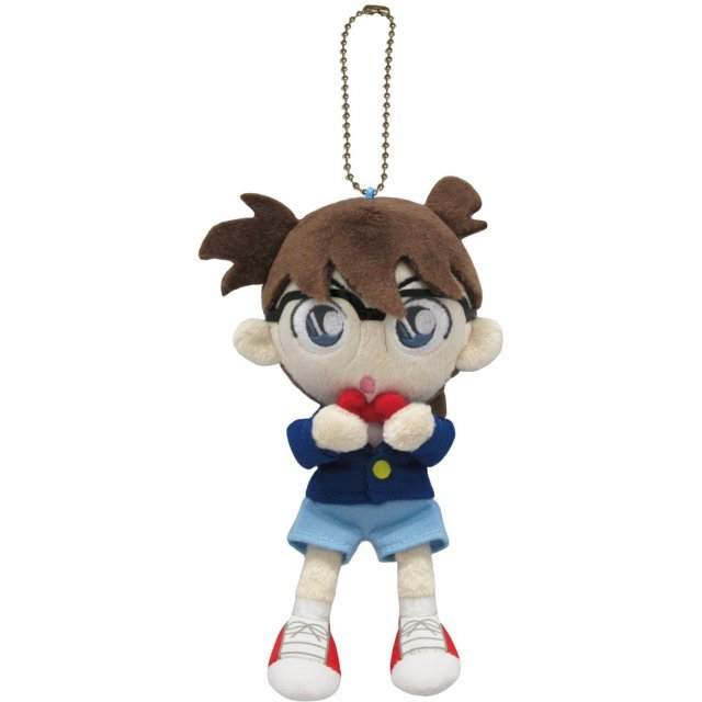 Detective Conan Plush Mascot: Voice Breaking Machine Ver.
