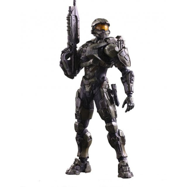 Halo 5 Guardians Play Arts Kai: Master Chief