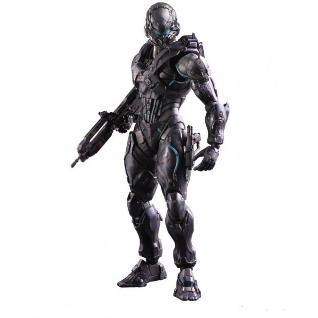 Halo 5 Guardians Play Arts Kai: Spartan Locke