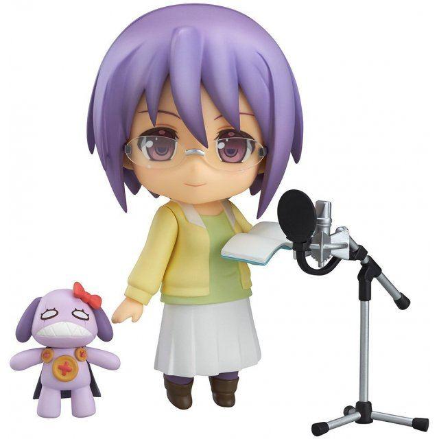 Nendoroid No. 601 Seiyu's Life!: Futaba Ichinose