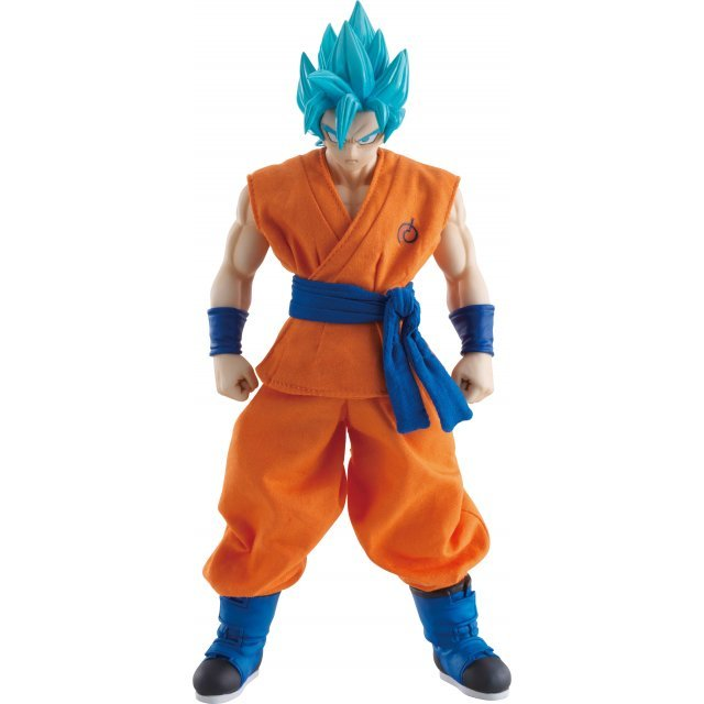 Dimension of DRAGONBALL: Super Saiyan God Super Saiyan Son Goku