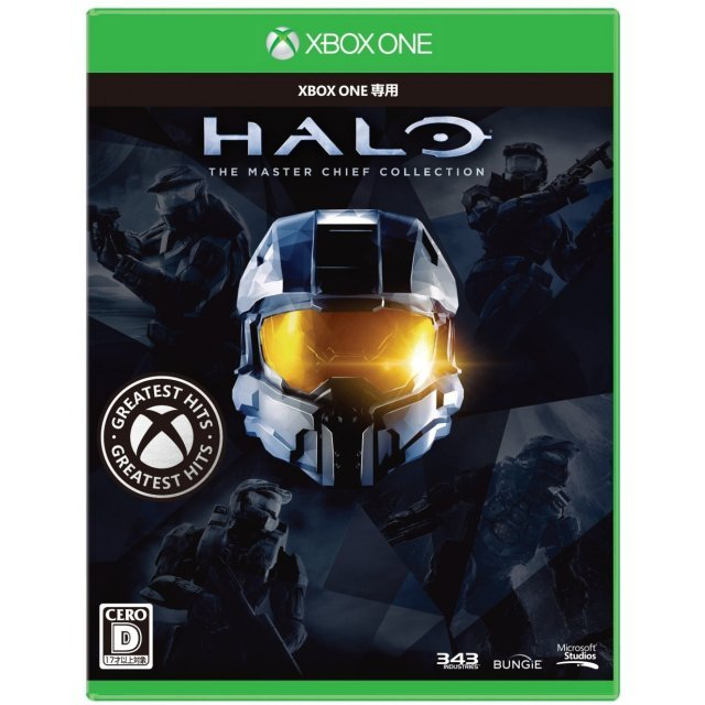 Halo: The Master Chief Collection (Greatest Hits)