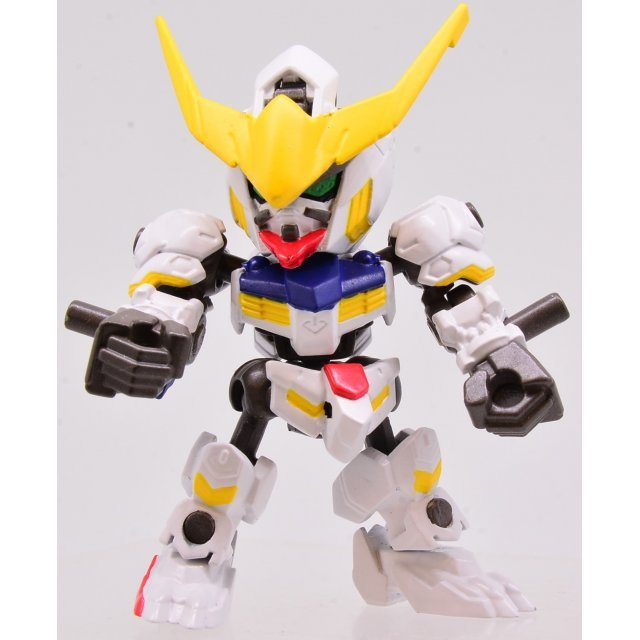Mobile Suit Gundam Frame Operation 01 Clear Ver. (Set of 9 pieces)
