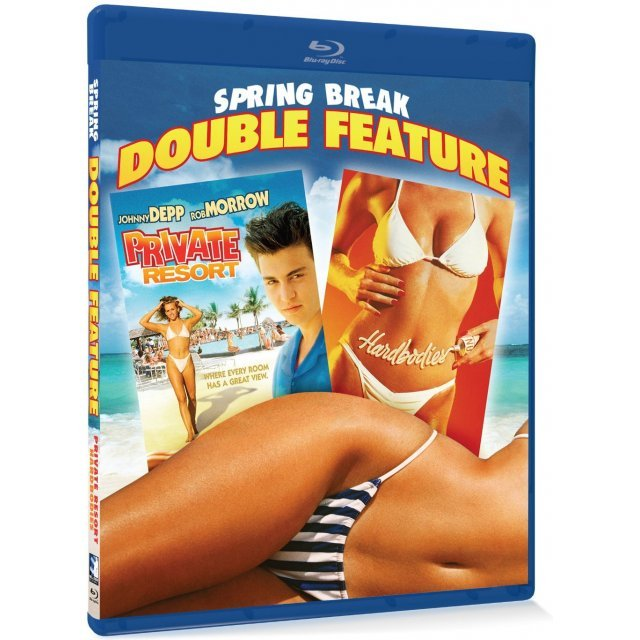 Spring Break Double Feature