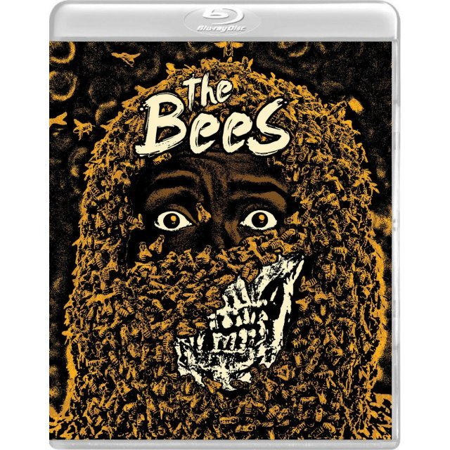 The Bees [Blu-ray+DVD]