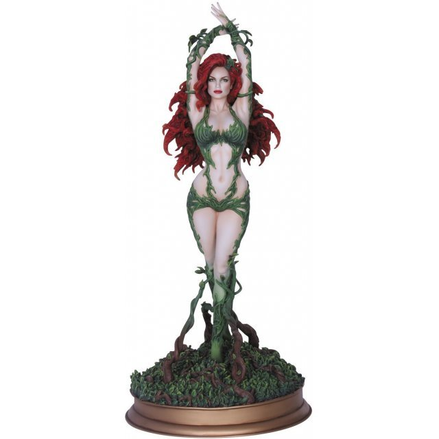 Fantasy Figure Gallery DC Comics Collection 1/6 Scale Resin Statue: Poison Ivy