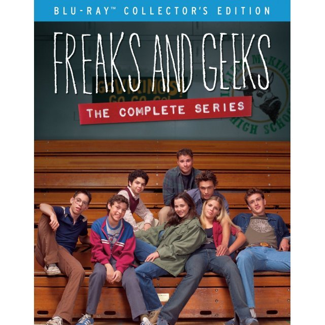 Freaks and Geeks: The Complete Series (Collector's Edition)