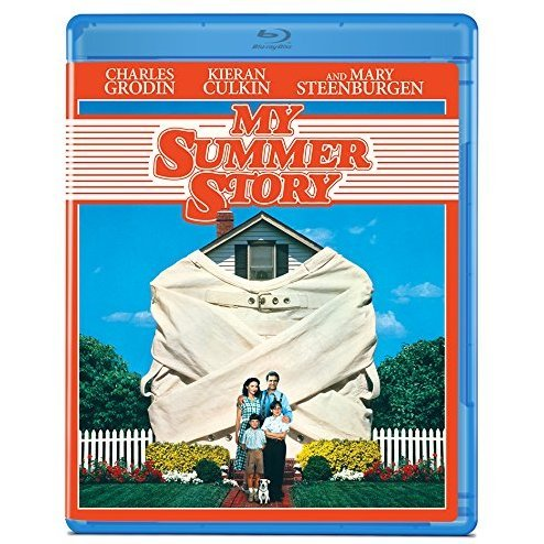 A Christmas Story Sequel.My Summer Story