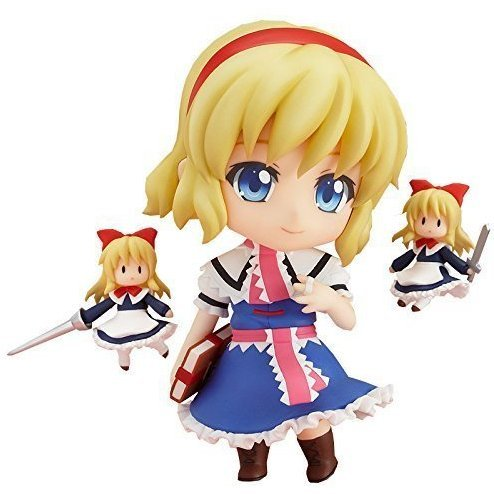 Nendoroid No. 275 Touhou Project: Alice Margatroid