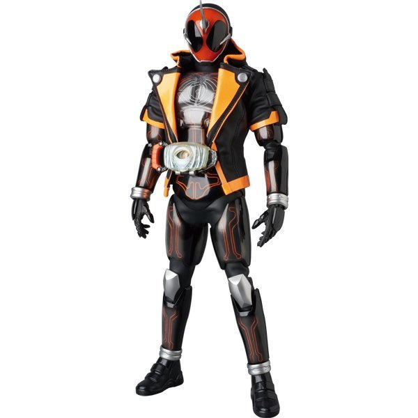 Real Action Heroes Genesis No. 746 1/6 Scale Pre-Painted Figure: Kamen Rider Ghost Ore Damashii