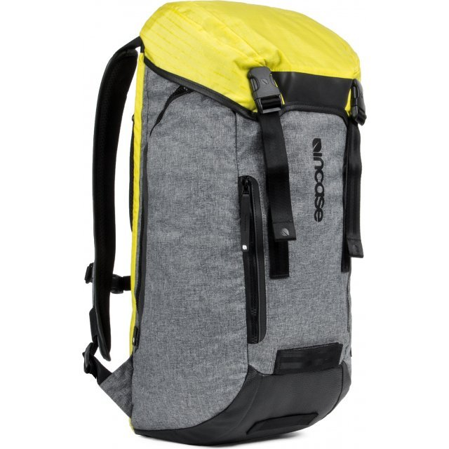 "Incase Halo Backpack for 17"" Macbook Pro (Heather Gray)"
