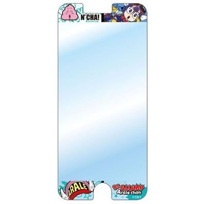 SENSAI iPhone6S/6 Super Clear Dr. Slump Arale-chan: 01 Arale-chan 6SSC