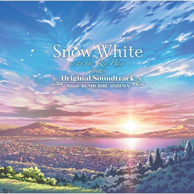 SNOW WHITE WITH THE RED HAIR ORIGINAL SOUNDTRACK