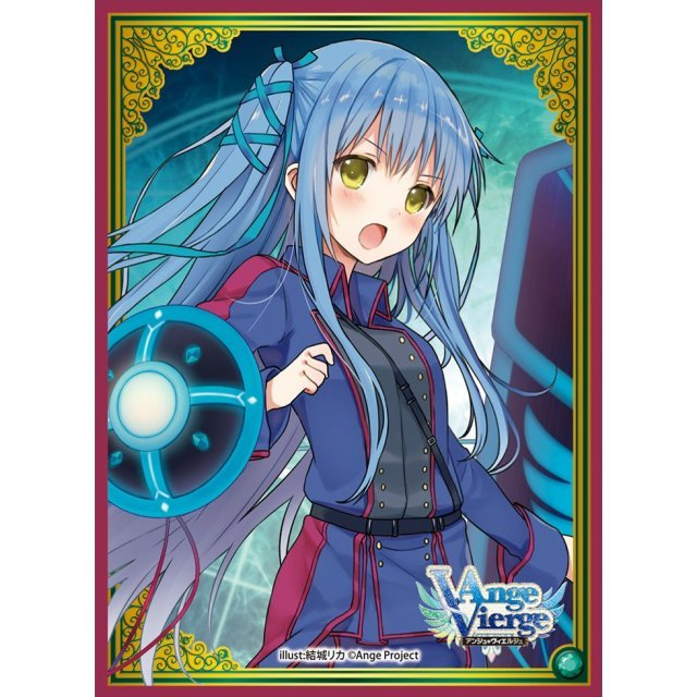 Ange Vierge Sleeve Collection Vol. 12: Ruruna