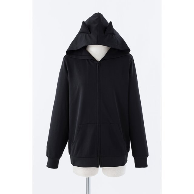 Black Cat Parka