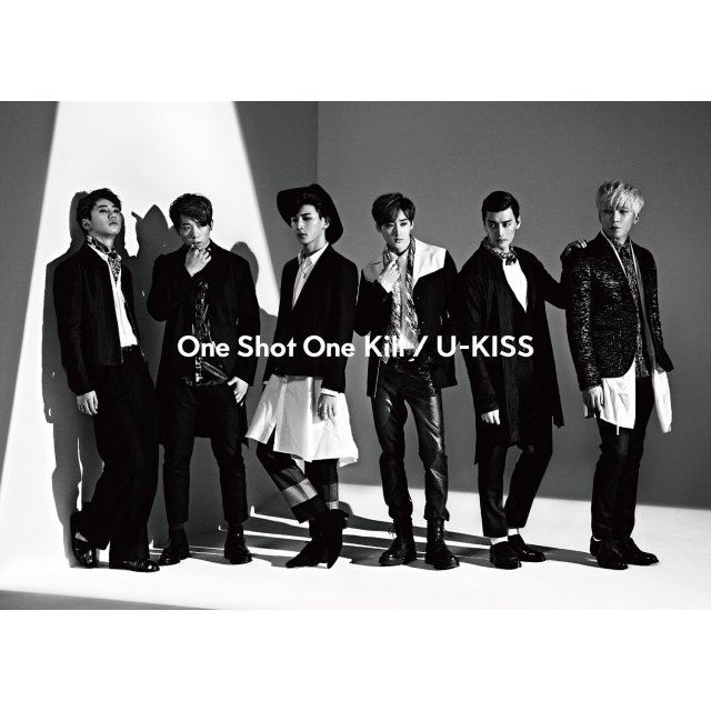 One Shot One Kill [CD+Blu-ray FC Event]