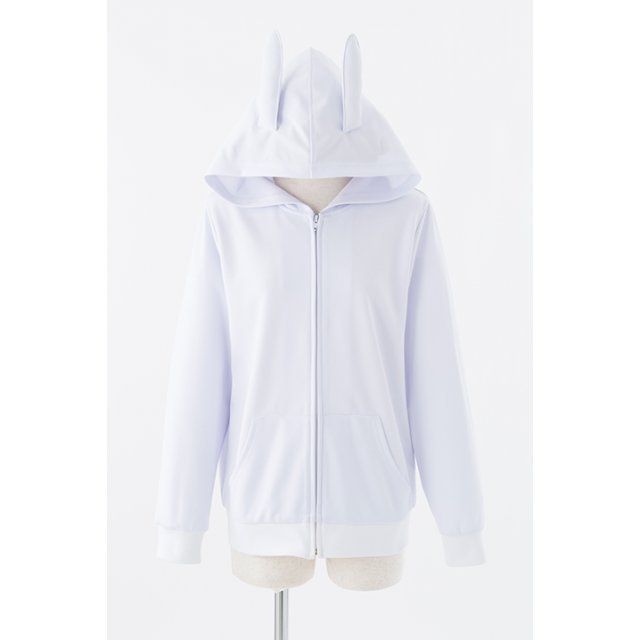 White Rabbit Parka