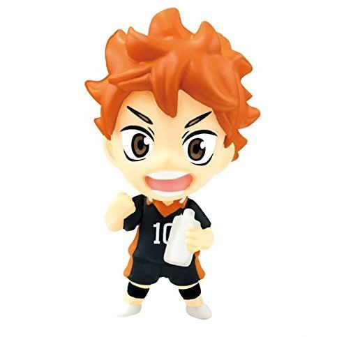 Anime Chara Heroes Haikyuu!! Second Season Vol. 2 (Set of 12 pieces)