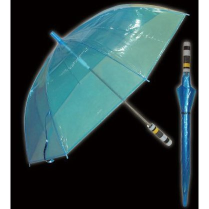 Star Wars Lightsaber Umbrella: Obi Wan Kenobi Blue EP6
