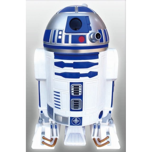 Star Wars Waste Basket: R2-D2