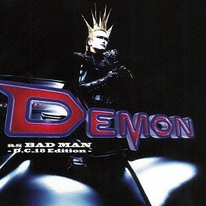 Demon As Badman [Blu-spec CD2]