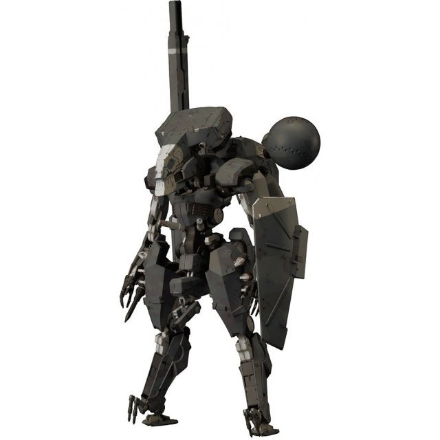 Metal Gear Solid V The Phantom Pain 1/100 Scale Model Kit: Metal Gear Sahelanthropus Black Ver.