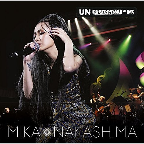 Mtv Unplugged [CD+Blu-ray Limited Edition]