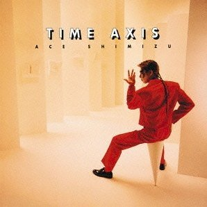 Time Axis [Blu-spec CD2]