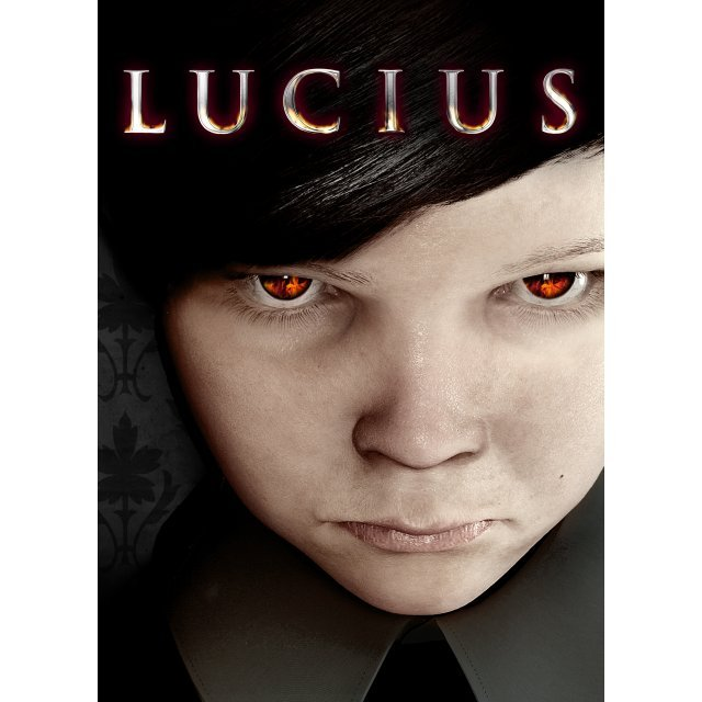 Lucius (Steam)